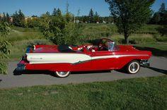 1957 Mercury Rideau Skyliner