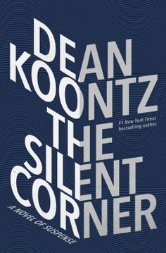 "6/6/2017  THE SILENT CORNER --Dearn Koontz --- A dazzling new series debuts with a remarkable heroine certain to become a new icon of suspense, propelled by the singular narrative genius of #1 New York Times bestselling author Dean Koontz.  ""I very much need to be dead.""  These are the chilling words left behind by a man who had everything to live for—but took his own life. In the aftermath, his widow, Jane Hawk, does what all her grief, fear, and fury demands: find the truth, no matter…"