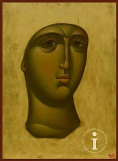 Petersburg Theological Academy, Department of icon painting more free… Byzantine Art, Byzantine Icons, Religious Icons, Religious Art, Face Icon, Orthodox Icons, Sacred Art, Madonna, Christianity