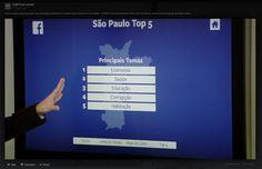 FB Data Brazil municipal elections