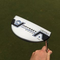Odyssey Works Putters (2015)