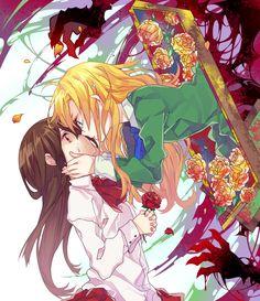 Don't Leave Me by Curryuku.deviantart.com on @deviantART