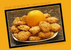 Sweet and That's it: Orange Oat Drop Cookies with Sunflower Seeds – Biscotti all'Avena con Arancia e Semi di Girasole Biscotti, Drop Cookies, Sunflower Seeds, Your Recipe, Mondays, Sweet Tooth, Deserts, Yummy Food, Orange