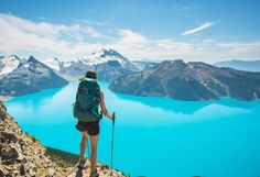 The leading guide for local news, things to do and the best spots to eat & drink in Vancouver, British Columbia. Oh The Places You'll Go, Places To Travel, Travel Destinations, Places To Visit, Parcs Canada, Voyage Canada, Road Trip, Canadian Travel, To Infinity And Beyond
