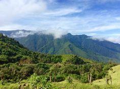 Intag Ecuador