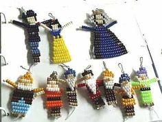 adorable free beadie patterns :)