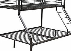 Homegear Triple Sleeper Metal Bunk Bed Black No description (Barcode EAN = 5051401280848). http://www.comparestoreprices.co.uk/bunk-beds/homegear-triple-sleeper-metal-bunk-bed-black.asp
