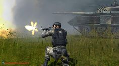 Delta Force Xtreme 2 Free Download - GameMaza Download