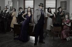 Madness Story: [Série tv] Castle - Saison 4