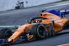 Barcelona F1 test day two - Formula 1 Testing 2018 - Autosport Live updates