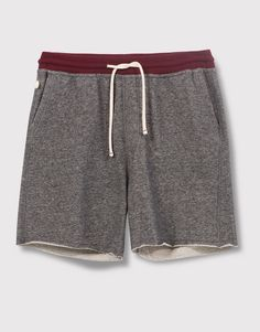 JOGGING BERMUDA SHORTS WITH CONTRASTING WAIST - SHORTS - MAN - PULL&BEAR Indonesia