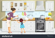 Woman washing dishes in the sink illustration Vector Laundry Icons, Blue Car Wash, Car Wash Services, How To Wash Vegetables, Liquid Laundry Detergent, Washing Dishes, Icon Collection, Vector Photo, Little Girls