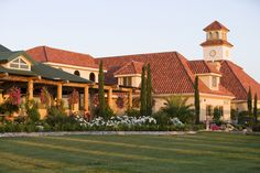 Southcoast Winery in Temecula