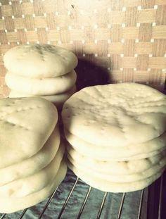 60 Ideas Recipes Pizza Dough Cooking For 2019 No Cook Desserts, Easy Desserts, Pizza Recipes, Cooking Recipes, Bread Recipes, Cooking Ideas, Drink Recipes, Cookie Dough Recipes, Western Food