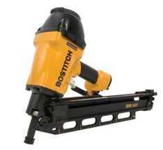 BOSTITCH F21PL Round Head 1-1/2-Inch to 3-1/2-Inch Framing Nailer with Positive Placement Tip and Magnesium Housing - Power Nailers - Amazon.com