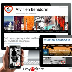 """♥ http://www.vivirenbenidorm.com ♥ lo encuentras en términos como """"paella en Benidorm"""" o """"paseo en bici por #Benidorm"""" - ¿te vienes?  http://www.proyectizate.com http://www.araceligisbert.com http://www.inmobiliariabancaria.com http://www.doncomparador.com"""