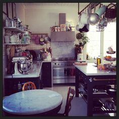 Kitchen. So nice!