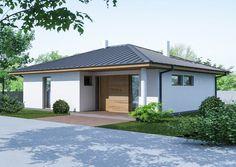 Výstavba rodinných domov - IDEÁLNE DOMY House Design, Outdoor Decor, Home Decor, House Siding, Decoration Home, Room Decor, Architecture Design, Home Interior Design, House Plans