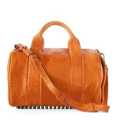 Must own this Alexander Wang bag!