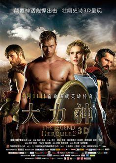 大力神 The Legend of Hercules (2014)  |   BT分享-中国最大的电影种子分享平台