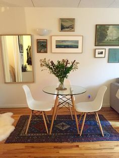 """A """"Cozy Alcove"""" in the East Village — House Call 
