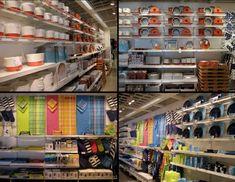 Visual Merchandising IKEA