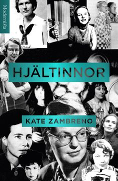 Hjältinnor Kate Zambreno