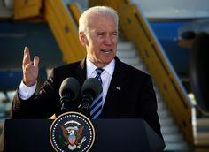 Πενθήμερη περιοδεία στο Μαρόκο, την Ουκρανία και την Τουρκία ξεκινά από σήμερα ο αντιπρόεδρος των ΗΠΑ Τζο Μπάιντεν.