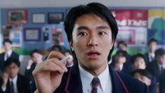 Trường Học Uy Long - Châu Tinh Trì - Phim hành động hài hước - xem là cười