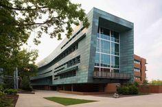 Projects: Education -- Kawneer North America