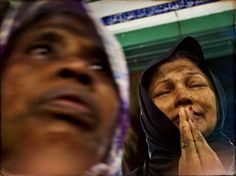 A Shi'a woman mourns at the Hussaini Dalan (Imambara) during the ritual of the holy Ashura in the city of Dhaka to commemorate the Karbala tragedy that martyred Hazrat Imam Husayn along with his family and followers on the 10th of Muharram AH61 in Karbala Iraq.  #Shia #Muslim #islam #religion #ritual #ashura #muharram #10thMuharram #southasia #dhaka #asia #wahidadnan #instagram #mourn #canon #EOS20D #everydayeverywhere #women #female #girl #faith #belief #believer #everydayreligion…