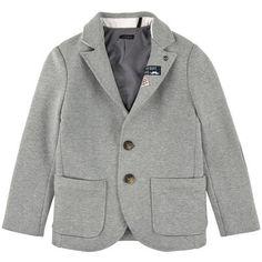 Ikks Heavy fleece blazer Grey - 92833   Melijoe.com