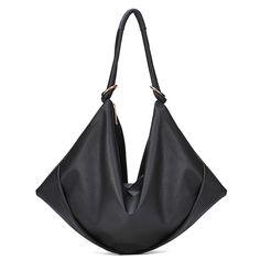 European and American Style Large Handbag Hobos Women Leather Handbag 2015 New Fashion Bolsas Women Messenger Bags PU Leather