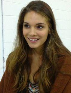Caitlin Stasey ❤️