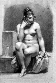 Pierre-Paul Prud'hon (Cluny, 4 Apr. 1758 - Paris, 16 Feb. 1823) was a French portrait and historical painter.