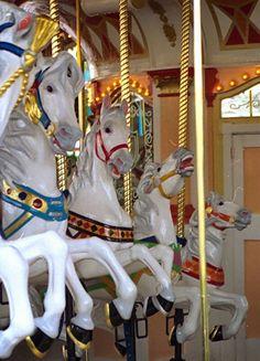 Cinderella's Golden Carousel PTC Jumpers