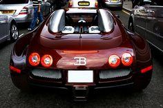 Bugatti Veyron... my dream car:)