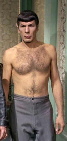Image tagged in spock no shirt,spock,nimoy,star trek Leonard Nimoy, Star Trek Tv, Star Wars, Star Trek Spock, Alien Nation, Science Fiction, Bad Boy, Actrices Sexy, Zachary Quinto