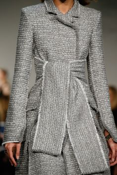 Proenza Schouler Fall 2015 Ready-to-Wear - Details - Gallery - Style.com