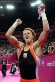 Epke Zonderland, GOLD MEDAL, August 7, 2012  View image detail