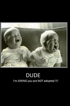 Funny babies by franksteiner, via Flickr