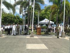 #remembranceday #cairnsesplanade