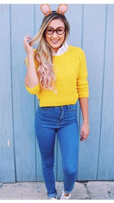 Laurdiy: Arthur costume ever since her video came out in the beginning of october i decided to be arthur so now i dont have to watch any more costume vids which are filling up my subs
