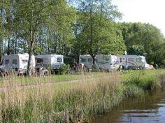 ZOUTKAMP Onze 11 camperplekken Jachthaven Hunzegat Strandweg 17 9974 SM Zoutkamp Groningen Telefoon: 0595 - 40 28 75