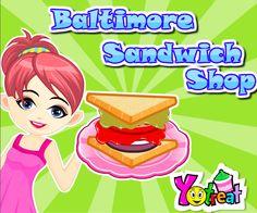 Baltimore Sandwich Shop