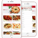 #Mobile #App For #Restaurants is the #commissionfree #ordering solution designed exclusively for #takeaways and giving you a stronger link directly with your customers. #commissionfree Find more: http://mobileappformyrestaurant.com/