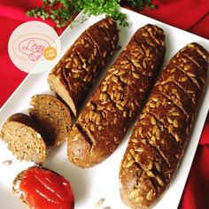 Rohlíky z mozzarelly Gluten Free Recipes, Healthy Recipes, Carbohydrate Diet, Low Carb Keto, Hot Dog Buns, Mozzarella, Food Inspiration, Good Food, Food And Drink