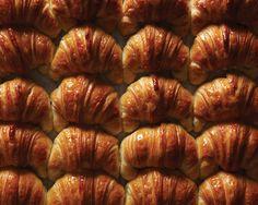 |Medialunas| Snack Recipes, Snacks, World Recipes, Sausage, Meat, Drinks, Food, Buenos Aires, Tapas Food
