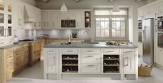 Schreiber Kitchen from Homebase