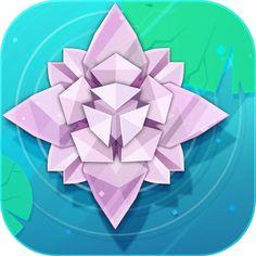 #NEW #iOS #APP Lotus Romance - Boltfish